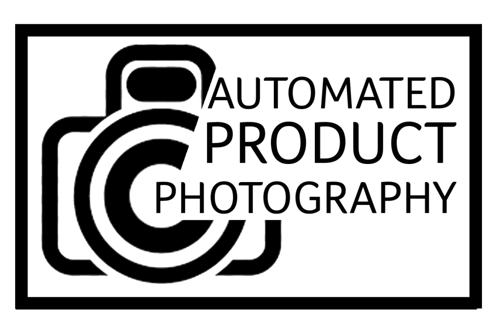 Automated Product Photo Logo