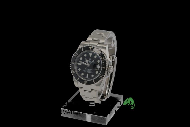 Rolex Watch Photography