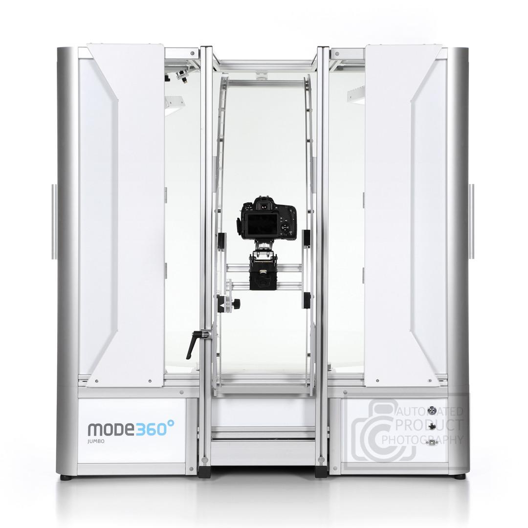 Mode360 Jumbo V3 2019